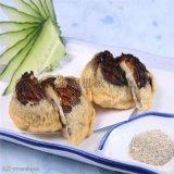 安徽 升级G5香菇盒子油炸机 夹肉香菇裹浆油炸设备