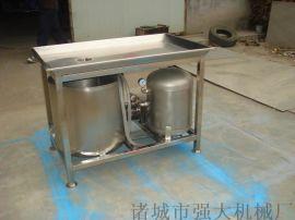 出口全自动盐水注射机 带骨肉盐水注射机老品牌厂家