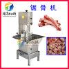 排骨锯骨机 冻猪肉切块机 猪蹄切段机 损耗低 方便