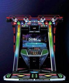 供应E舞成名跳舞机新款电玩游戏机