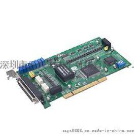 PCI-1720U 研华 4通路隔离模拟量输出卡 12位采集卡