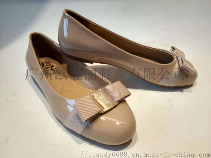 **定制女鞋 广州鞋厂加工鞋 定做时尚鞋