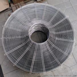 金属风机防护网罩 河北畜牧风机罩厂家