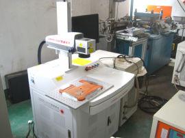 转让深圳二手20W自动激光打标机