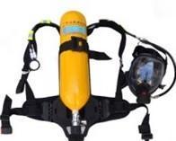 RHZK5L/6.0L钢瓶空气呼吸器