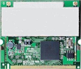 mini_PCI无线网卡(AR9223)