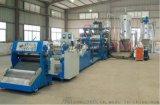 環保新材料PP三層發泡板材設備
