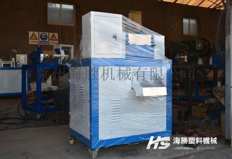 厂家直销塑料切粒机滚刀变频切粒机 调速切粒机