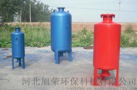 内蒙古空气能囊式气压罐