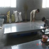 河北辽宁黑色PVC高密度板材PVC板材塑料硬板1