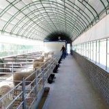 豬場卷簾布生產定做和簡單安裝幾步