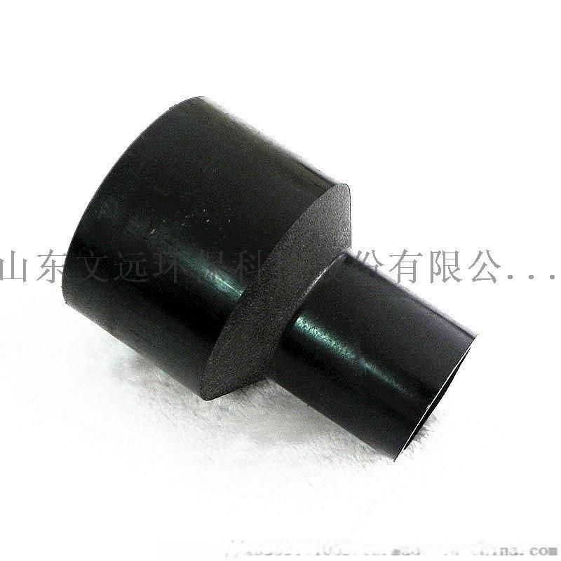 济宁全新料PE管件厂家/济宁大口径HDPE管件供应