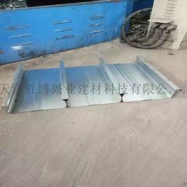 YX65-200-600型闭口式楼承板