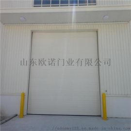 欧诺TSM-350 电动垂直提升门 工业门 工业翻版门