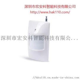 宏安科红外探测器/高节能智能无线红外探测器