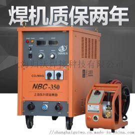 上海东升 NBC-350 二氧化碳气体保护焊机