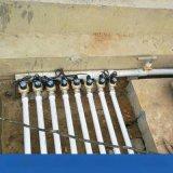 安徽宣城梁场自动喷淋养护控制柜 50米手动喷雾机