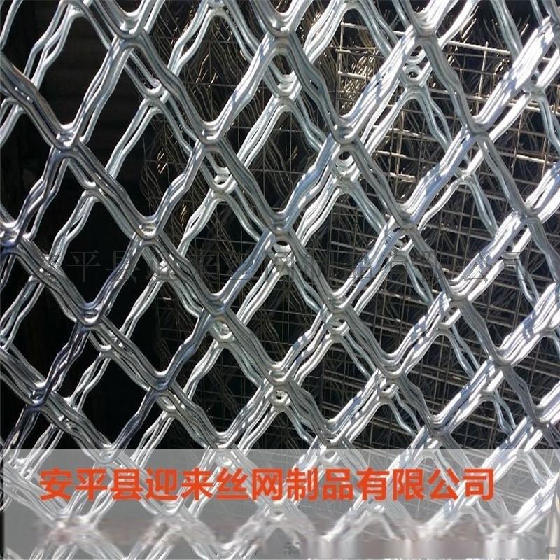 包塑美格网 美格网护栏 防盗美格网