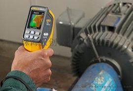 便携式可视红外测温仪 FLUKE VT02