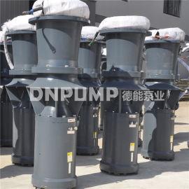 QSZ简易轴流泵--铸铁500QSZ-4-40