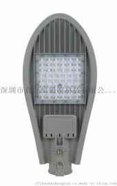 120W工程LED路灯 贵阳市政道路灯 农村照明灯