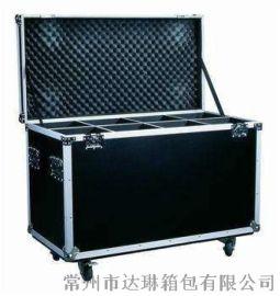 廠家定做航空箱 防震運輸箱 高承重儀器箱大型展示箱