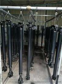 江苏海晨万向联轴器个性定制 机械传动轴厂家