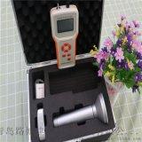 自產LB-100型電子孔口流量校準器