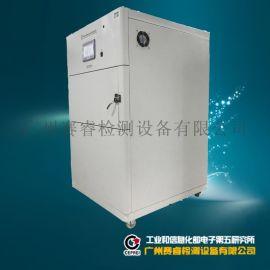 赛宝仪器 锂电池检测设备 电池挤压试验机