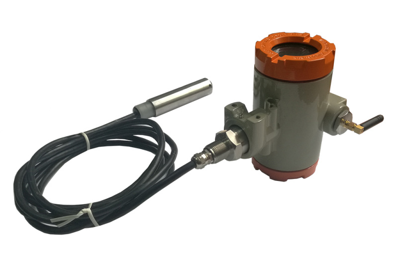 低功耗GPRS无线水位传感器