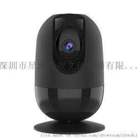 1080P高清無線監控攝像機360度遠程監控攝像頭