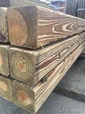 南方鬆防腐木戶外廊架陽臺地板葡萄架實木木方