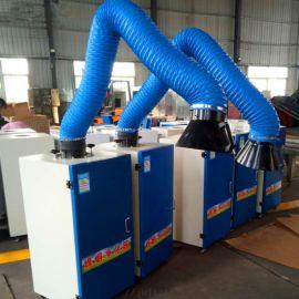 焊烟净化器移动式工业吸烟器