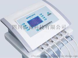 YW-L1000B温控银针治疗仪(24路)