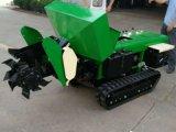 田園開溝施肥機,開溝施肥回填旋耕除草一體機