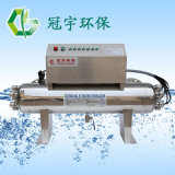 青海省紫外線消毒器涉水衛生許可批件