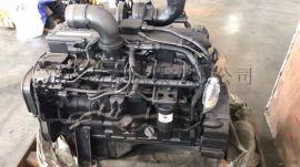 PC300-8挖掘机发动机 原装6D114总成