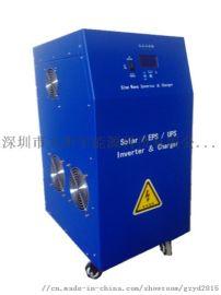 太阳能控逆一体机6KW太阳能逆变器控制器