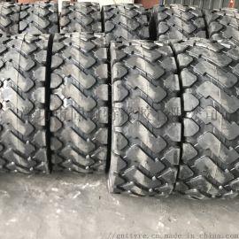 抓地工程轮胎斜交工矿轮胎20.5/70-16