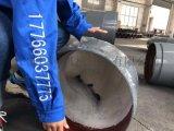 耐磨陶瓷管道安裝 陶瓷三通 江蘇江河