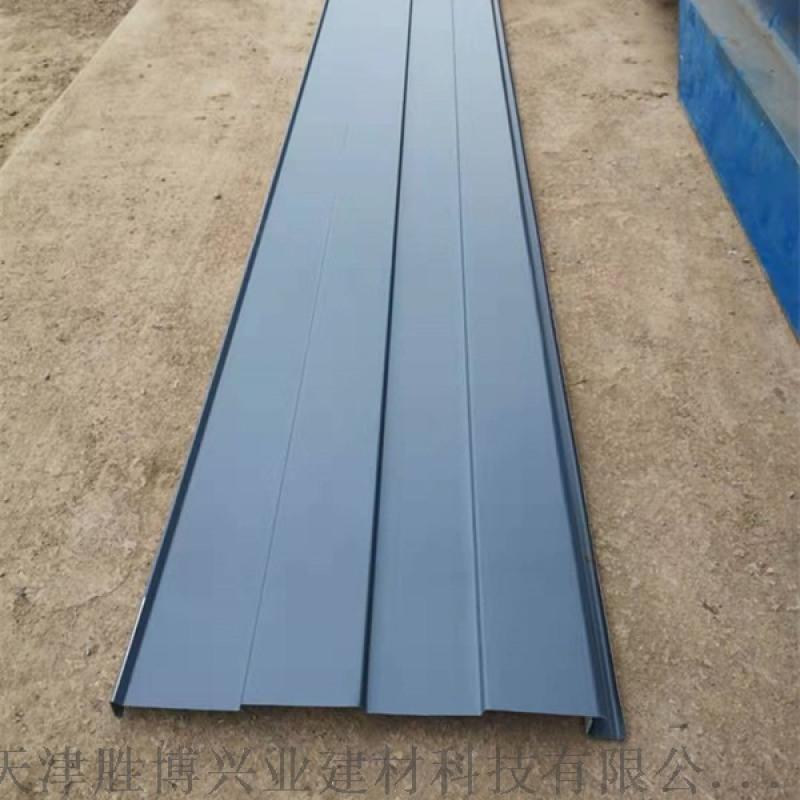 373型彩鋼瓦 373型隱藏式彩鋼瓦 373裝飾板