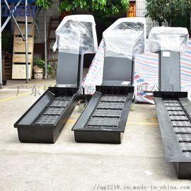 链板式排削器金属材料排削机刮板磁性输送机