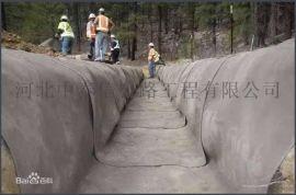 中泰信生產安裝水泥毯海特布,承接排水溝海特布施工
