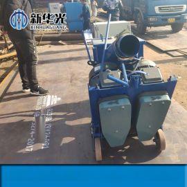 枣庄混凝土抛丸机钢板喷砂机