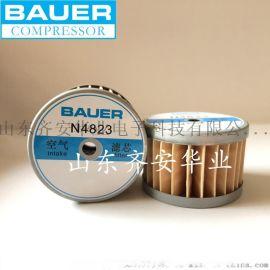 宝华空气滤芯N4823德国空气压缩机保养配件