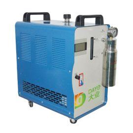 新能源氢氧焊机火焰焊接漆包线加水产生氢气