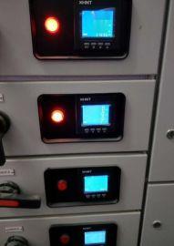 湘湖牌PFN-1B-60-P1E2C5XBF50W0Z0A1功率因数变送器安装尺寸