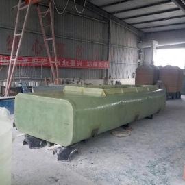 河北玻璃钢储罐 玻璃钢运输储罐生产厂家