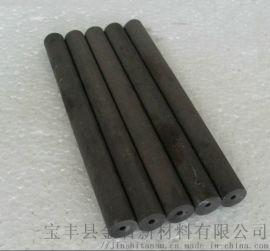 耐高温耐腐蚀石墨管 宝丰金石石墨管