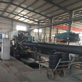 张家口地埋HDPE双壁波纹管厂家国标质量